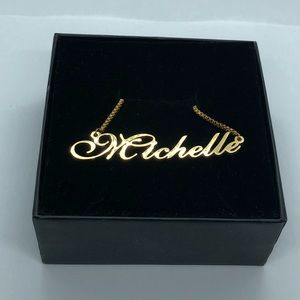 Jewelry - Michelle